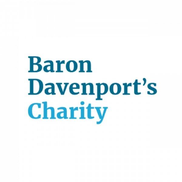 davenports-charity